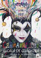 Alcalá de Guadaíra - Carnaval 2020 - Rafael Cerdá