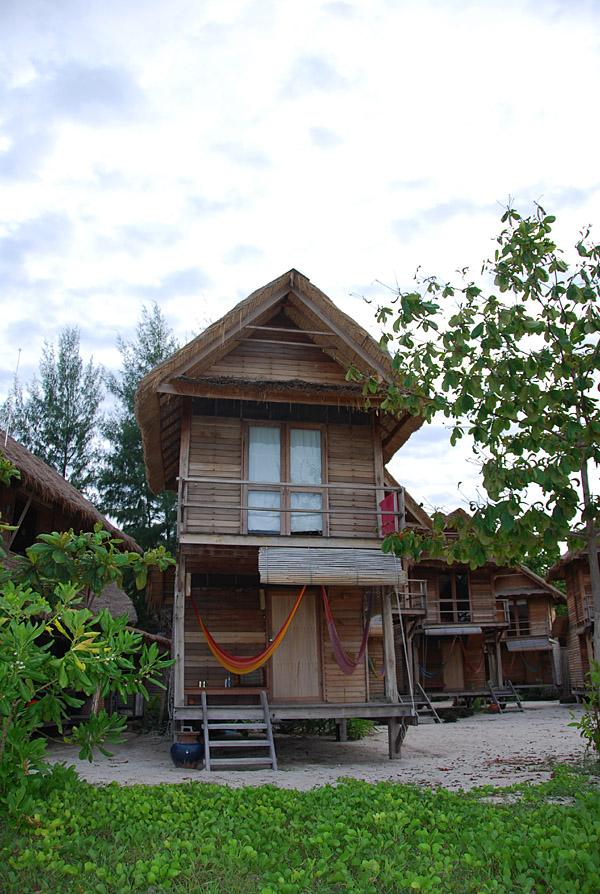 Koh Lipe Castaway Resort
