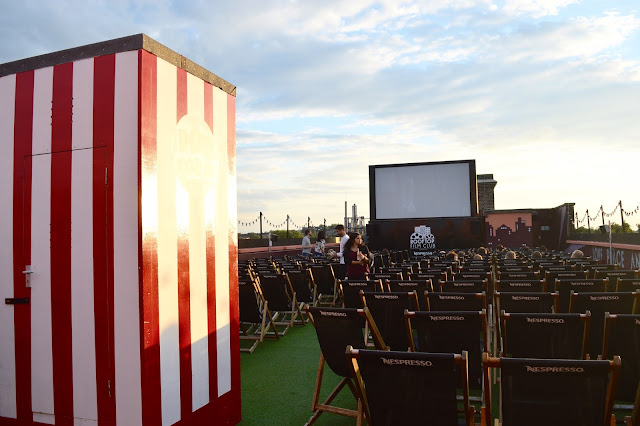 Rooftop Film Club Peckham