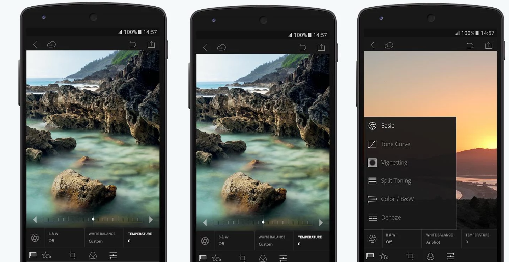 Best Photo Editor for Android