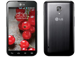 LG Optimus L7 II Dual P715 Review