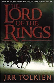 The Lord of the Rings by J.R.R.Tolkien Download Free Ebook