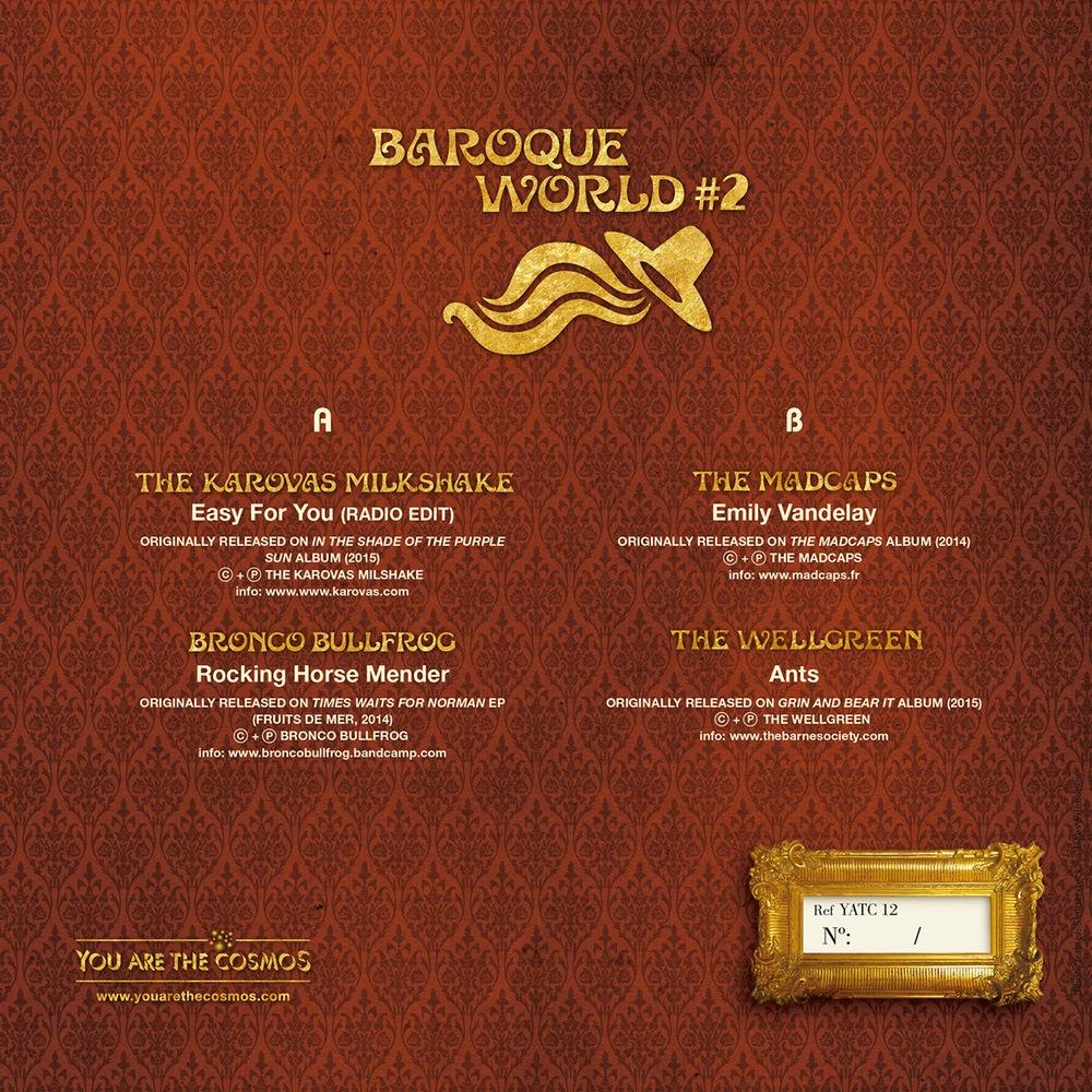 Orange pop records s profile hear the world s sounds - Sugarbush Records Rare Vinyl Mail Order Buy Sugarbush Label Lps Part One 2012 2016