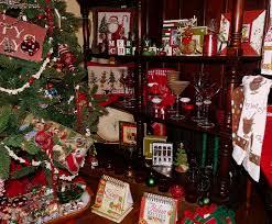 Christmas Home Decoration