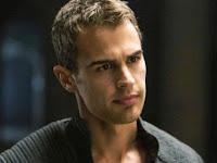 7 Fakta unik tentang Theo James di film Insurgent