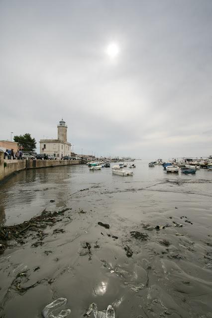 Faro di Manfredonia