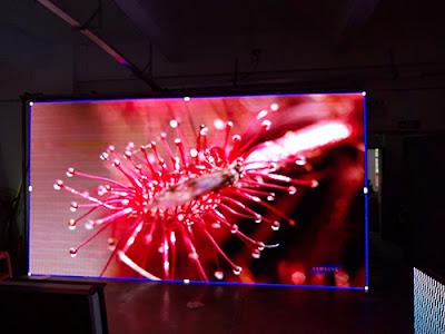Đơn vị cung cấp màn hình led p5 uy tín tại Bình Định
