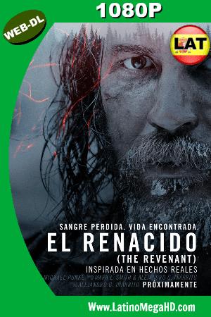 El Renacido (2015) Latino HD WEB-DL 1080P ()