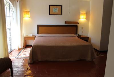 Hotel en el centro de cuernavaca, Hotel ilebal, Cuernavaca