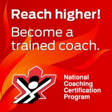 NCCP Coaches Clinics