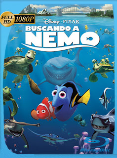 Buscando a Nemo (2003) HD [1080p] Latino [GoogleDrive] dizonHD