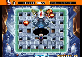 Neo Bomberman+arcade+game+portable+videojuego+descargar gratis