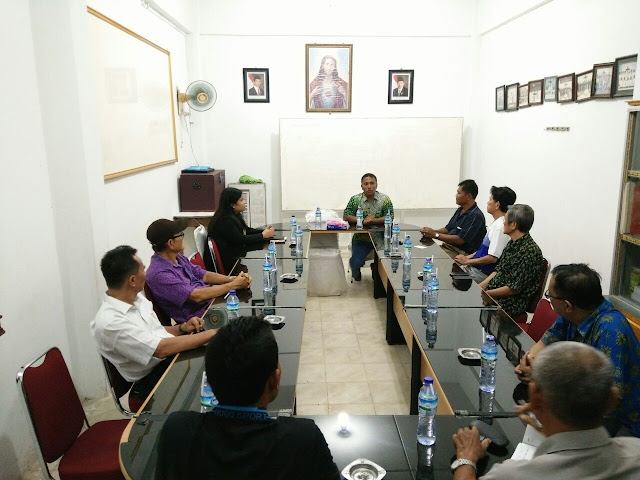 Pasca Insiden Singkil, Dandim Aceh Utara Ke Gereja dan Jumpa Ulama