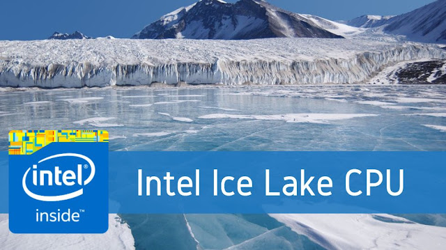 The First Intel Ice Lake CPUs Could Launch This Summer