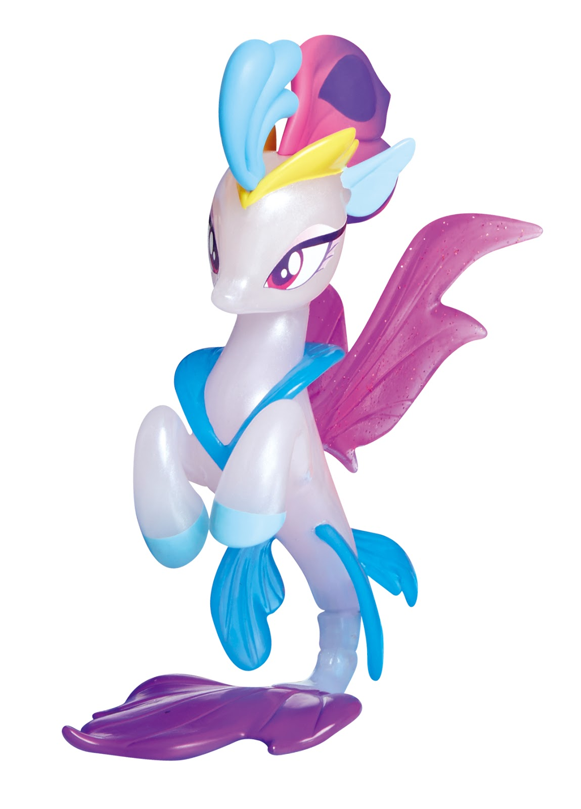 Equestria Daily - MLP Stuff!: More Awesome Toys from the ...