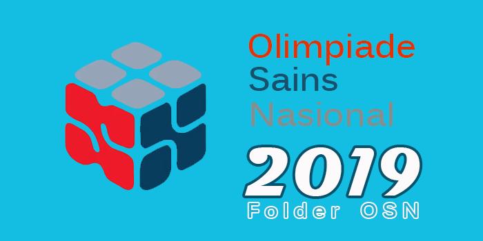 Folder OSN 2019