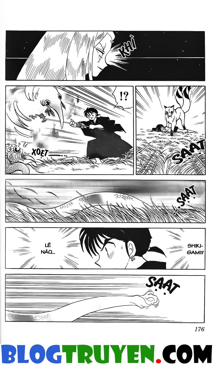 Inuyasha vol 20.10 trang 7