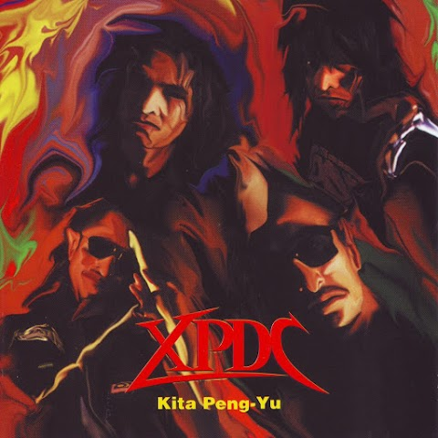 XPDC - Titian Perjalanan MP3