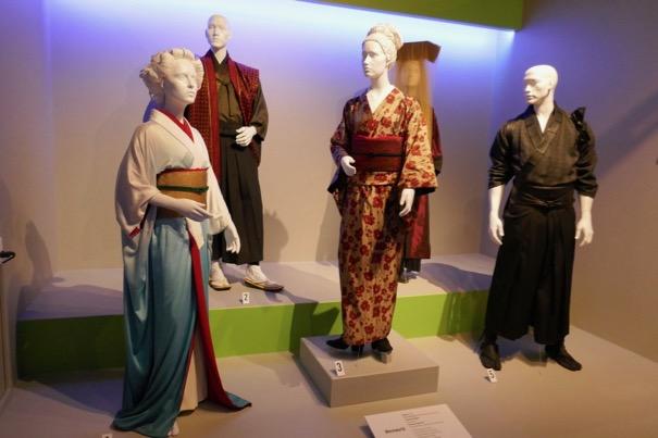 Westworld season 2 costumes