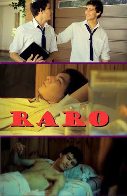 Raro, film