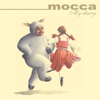 Mocca - My Diary on iTunes