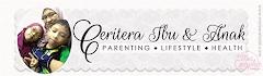 Template Blog Responsif Ceritera Ibu dan Anak