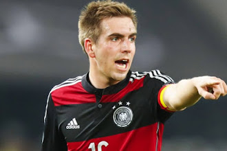 Lahm desperate for German Cup glory before retirement
