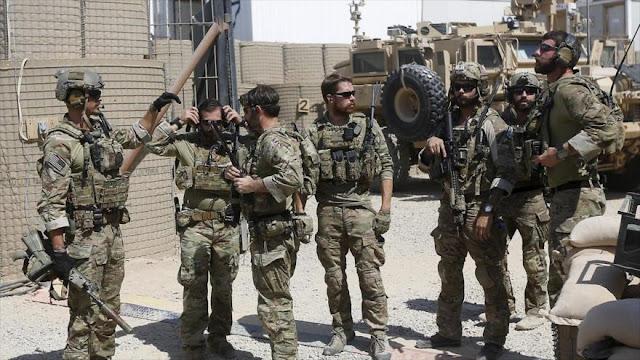 Muere otro militar estadounidense a manos de Daesh en Siria