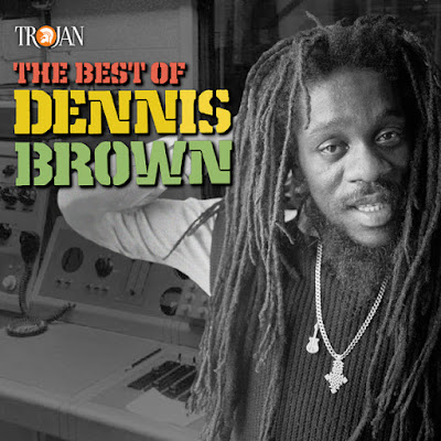 THE BEST OF DENNIS BROWN (2016)