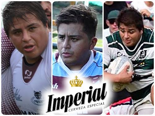 Agustín Fernández en la entrevista Imperial de Norte Rugby