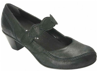 stylish orthopedic shoes - Drew Monaco - Women's Dress Shoe