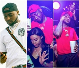 Davido And Chioma Taking Their Love To The Next Level