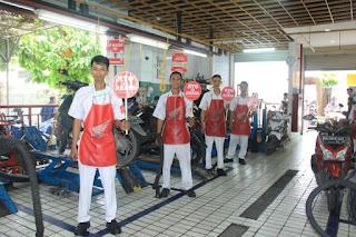 Hari Kartini, Astra Motor Berikan Benefit Spesial untuk Wanita