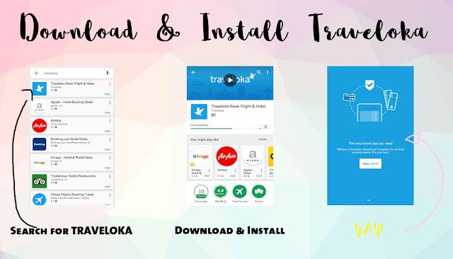 Traveloka App