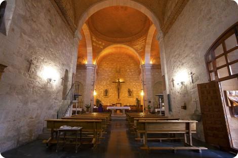 Convento del Palancar