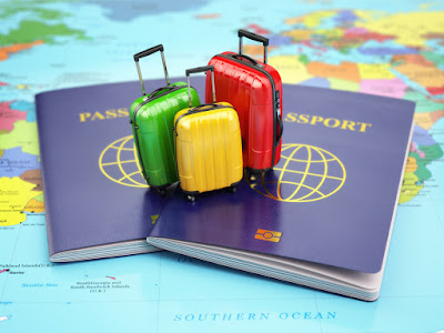 Passport and visa requirements for Iceland travel