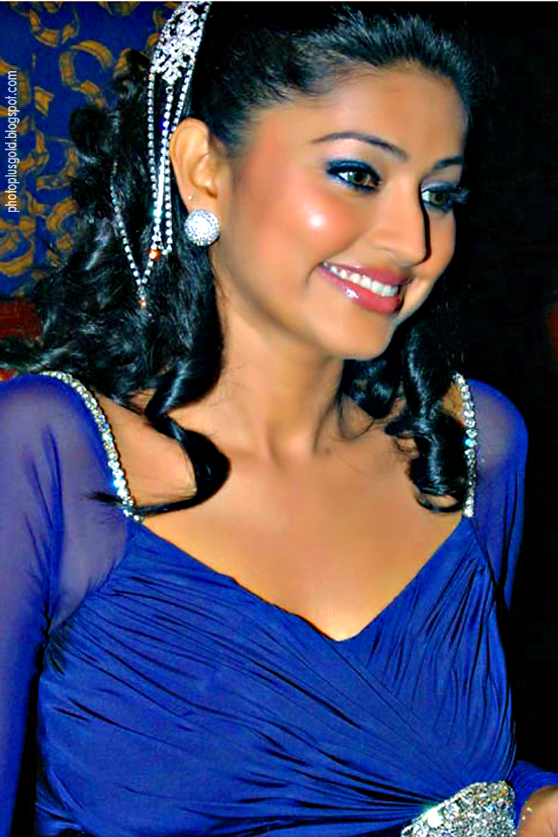 Malayalam Tamil Actress Sneha In Blue Dress Hot Exclusive