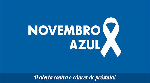 Campanha Novembro Azul alerta homens sobre importância da prevenção ao câncer no PA