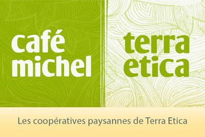 Terra Etica - Café Michel