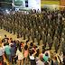 Tiro de Guerra incorpora 100 novos atiradores em Mossoró