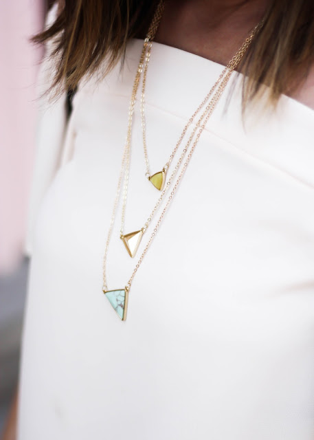 Layered Boho Chic Necklaces