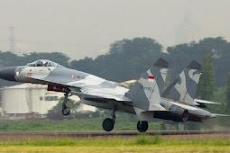 Berita Militer : Jangankan China, Amerika Saja Pikir-pikir Tembak Pesawat Indonesia