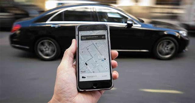 Los 10 objetos más inusuales olvidados en Uber