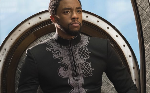 'Black Panther' packed with action, diversity — but no gays