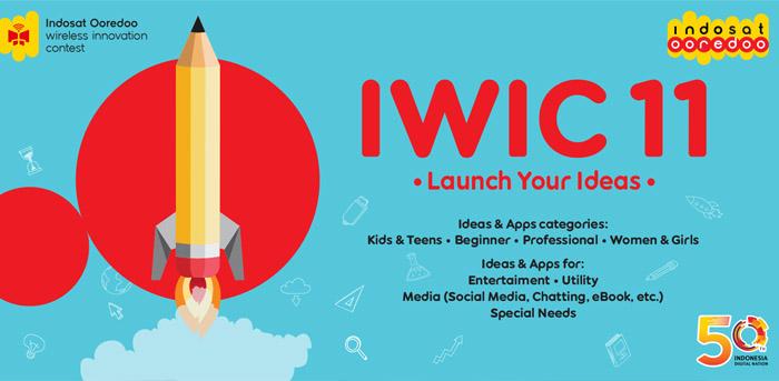 Aplikasi Kasih ASI Untuk IWIC 11