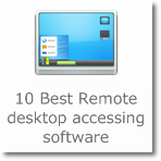 10 Best Remote desktop accessing software