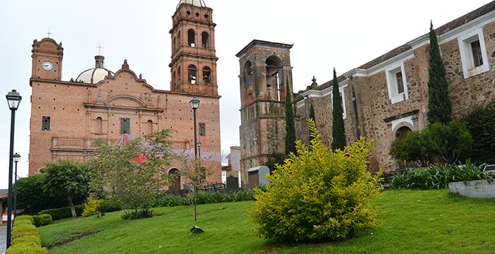Pueblo Mágico en Jalisco