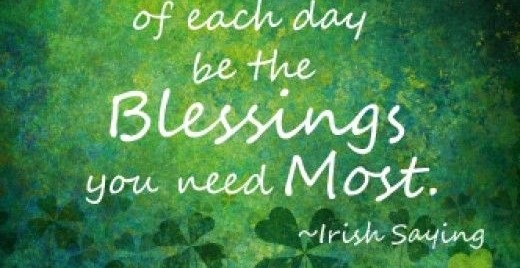 best st paddy's day celebration quotes 2017