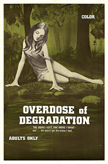 Overdose of Degradation (1970) Jerry Abrams