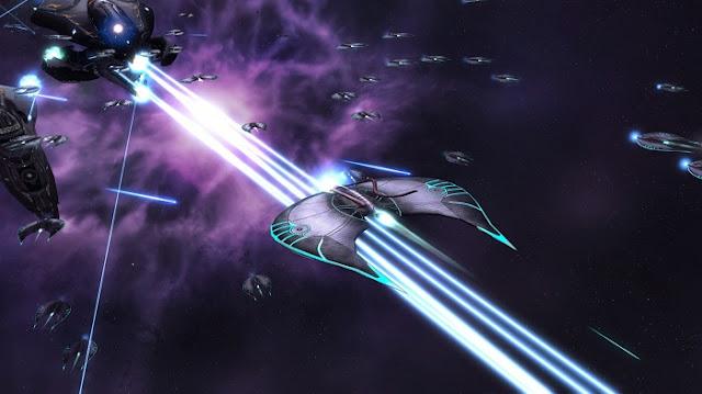[Προσφορά από Humble Bundle]: Sins of a Solar Empire - Αποκτήστε τον sci-fi τίτλο στρατηγικής δωρεάν για Steam